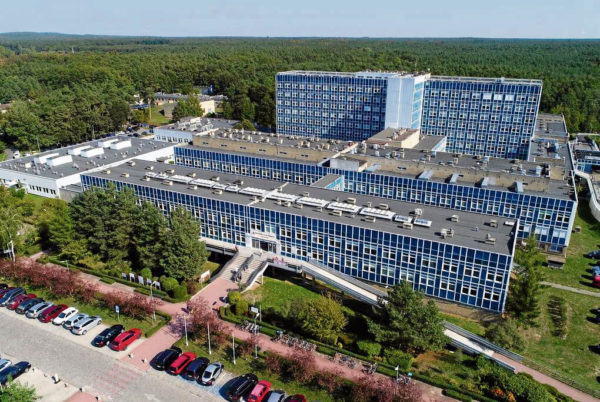 Szpital Zespolony Leszno